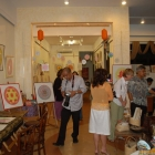 Brunei, Mandala exhibition
