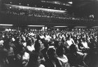 Lecture to large audience 2 (1968)
