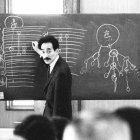 Lecture at Holy Hill (1965)