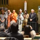 SOPP at United Nations, 2013