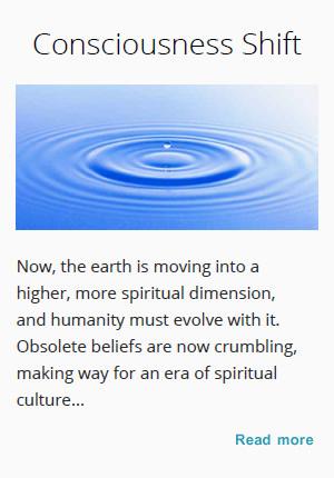 consciousness-shift