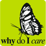 why do I care logo