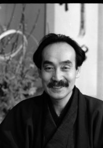 Goi Sensei 100 years 2